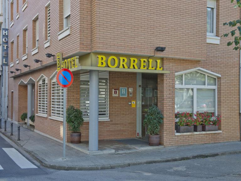 hotel-borrell-olot