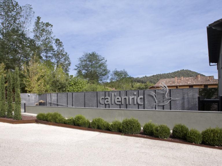 Michelin restaurant à La Garrotxa