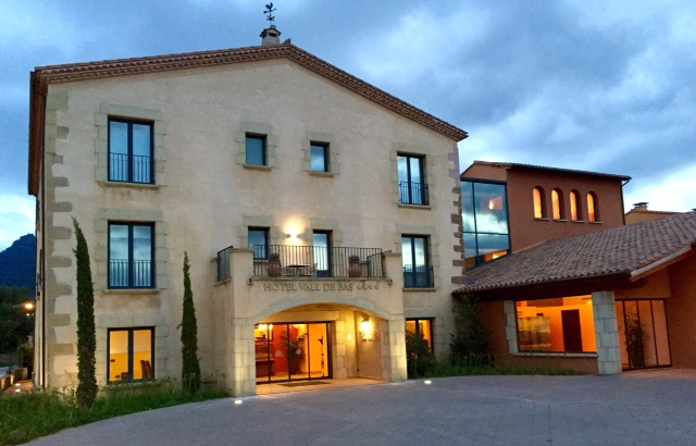 Disabled accommodation in La Garrotxa
