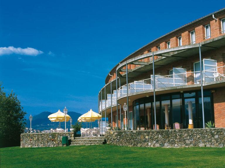 Hotel-Riu-Fluvià-a-Olot